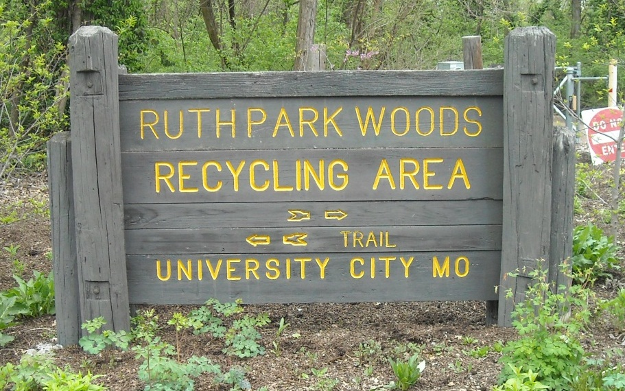 Ruth Park Woods